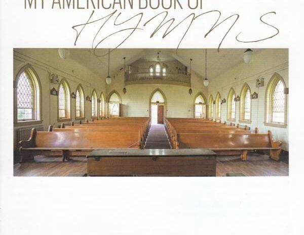 Salg av CD'en My American Book of Hymns