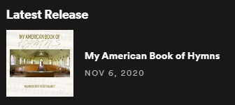 My American Book of Hymns på Spotify